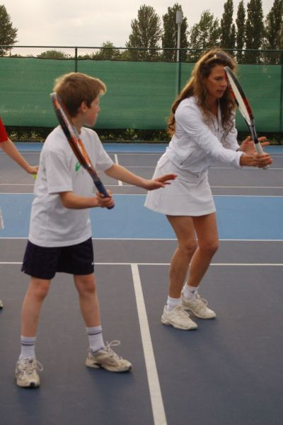The Elite High Performance Tennis Academy London -