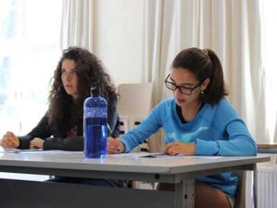 English Language & Activities Camp in Spain -