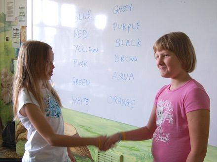 English Language & Activities Camp in York (England) - Sports and English Camp