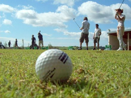 Golf Camp - England - Golf Camps