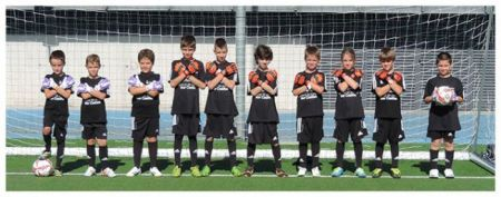 REAL MADRID FOUNDATION GOALKEEPER RESIDENTIAL CAMPS -