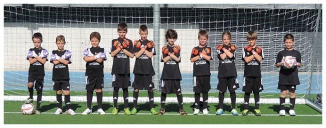 REAL MADRID FOUNDATION GOALKEEPER RESIDENTIAL CAMPS - Football Camps