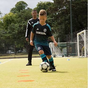 We Make Footballers Coulsdon: Football Academy - Football Schools