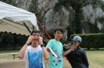 Adventure and Activity Camp in France