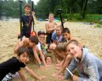 English & Adventure Sports Camp