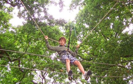 Adventure & Activity Camp in York - Multisports Camps