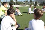 Campus Experience Real Madrid Foundation with Spanish Classes - Golf Camps