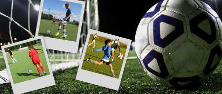 German Soccer Camp - Football Camps