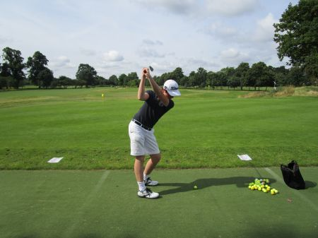 International Elite Golf Academy - London - Golf Camps