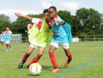 Arsenal Soccer Schools - Advanced Residential Course