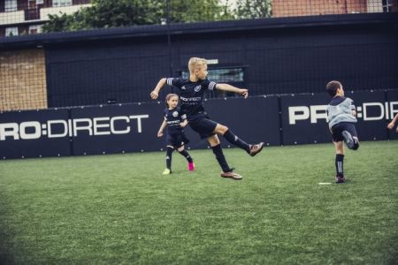 Pro:Direct Soccer Academy (Northwood) - Football Camps