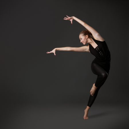 Dance Programme in London - Dance-Course