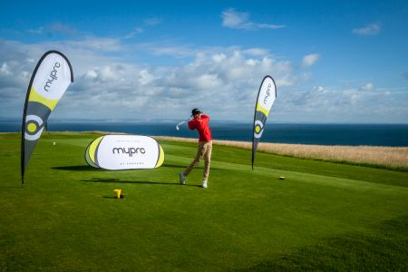 The Open Camp - Golf Camps
