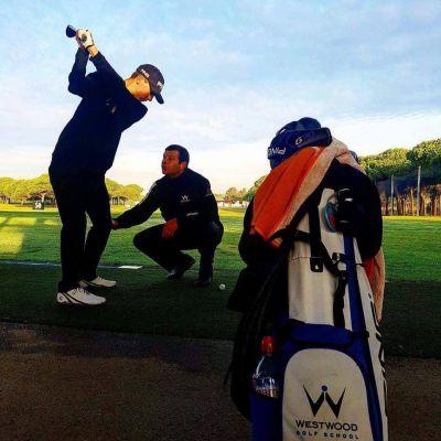 Lee Westwood Golf School - Cheshire -