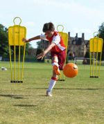 Arsenal Soccer School - Exsportise
