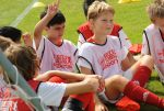 Exsportise - Arsenal Soccer School