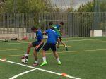 Kaptiva Sports Academy Barcelona (Spain)