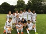 Real Madrid Foundation Football Camp Chichester