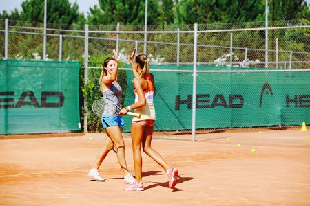 Short Stay Competition JC Ferrero Academy - Tennis Camps