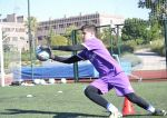 REAL MADRID FOUNDATION GOALKEEPERS DAY CAMP