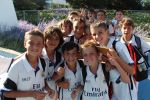 REAL MADRID FOUNDATION HALF DAY SOCCER CAMPS