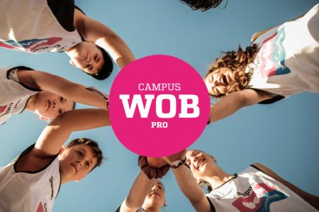WOB Pro Camp - Basketball Camps