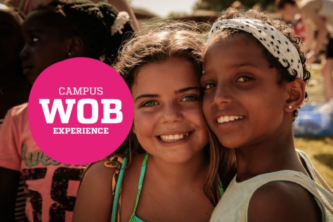 WOB EXPERIENCE - Multisports Camps