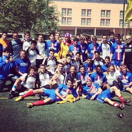 EduKick SPAIN Summer Football + SPANISH Camp - Football Camps