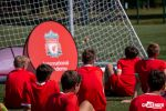 Liverpool FC I CAN LEAD and Football Program