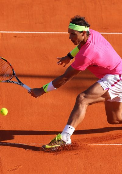 Rafa Nadal Academy -