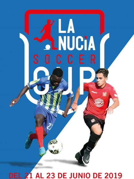 La Nucía Soccer Cup - Football Tournaments