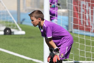 REAL MADRID FOUNDATION GOALKEEPER HIGH PERFORMANCE RESIDENTIAL CAMPS -