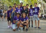 Kaptiva Sports  Boys RESIDENTIAL FOOTBALL Camps in Barcelona, Spain