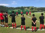 Official Campus AC Milan in Cantabria (Spain)