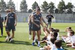 REAL MADRID FOUNDATION GOALKEEPER HIGH PERFORMANCE RESIDENTIAL CAMPS