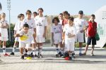 REAL MADRID FOUNDATION HIGH PERFORMANCE DAY CAMP