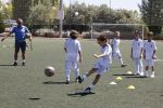 HIGH-PERFORMANCE CAMPUS Experience Real Madrid Foundation
