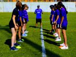NARU Academy Girls Football Camp - Residential
