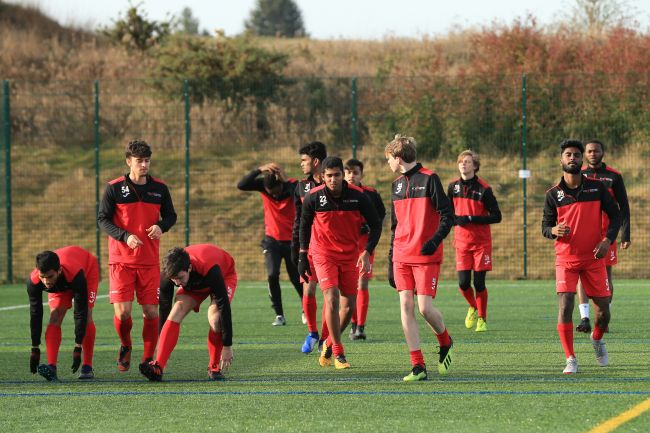 BTEC Level 3 Extended Diploma in Sport (Performance and Excellence) - Football Schools
