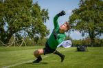 Swerve Soccer Residential Camp