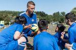 Chelsea FC Foundation Soccer School - Advanced Programme