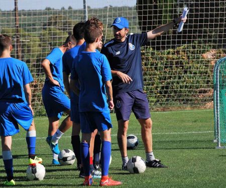 Easter Football Camps in Spain, Valencia -