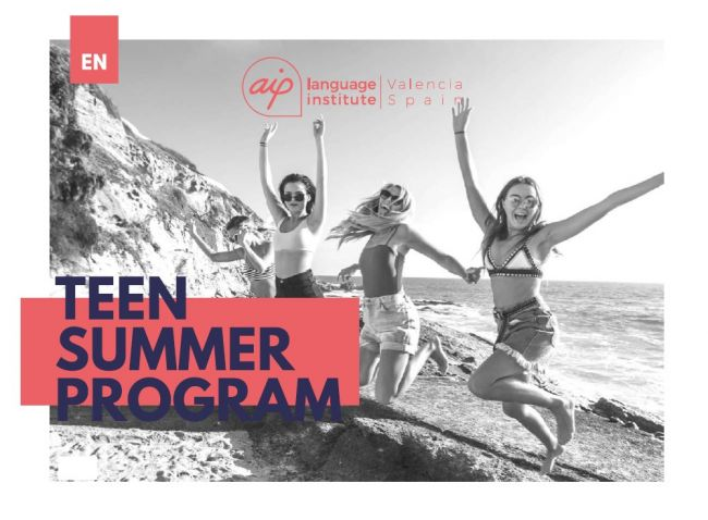 AIP SUMMER CAMP w/ SPANISH - Multisports Camps