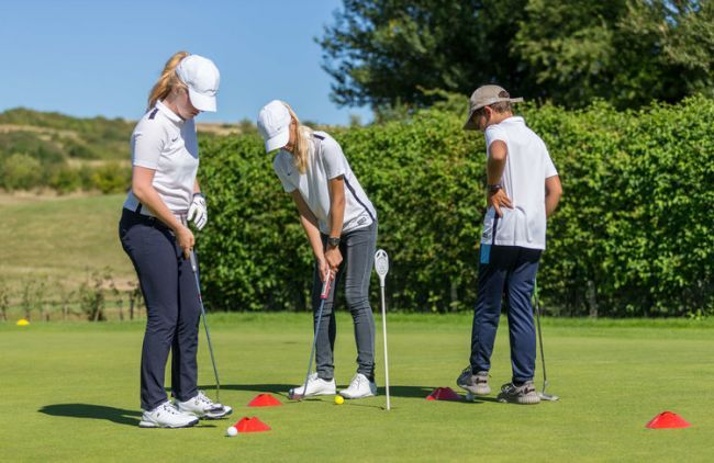 Nike Golf Camps at Canford School - Golf Camps