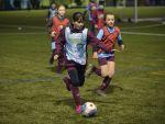 Pro Club Soccer Experience. West Ham United Foundation International Soccer Academy