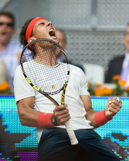 Rafa Nadal Academy - Tennis Camps