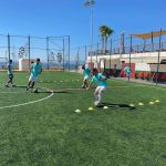 Stage High Performance OnSports (Málaga) - Football Camps